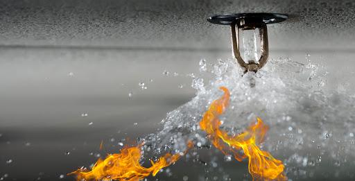 Yangın Söndürme Ve Tesisat Sistemi