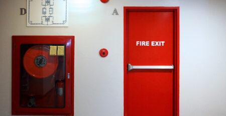 yangın merdiveni zorunluluğu