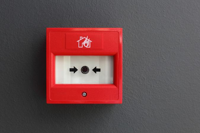 En Kaliteli Yangın Alarmı Modelleri