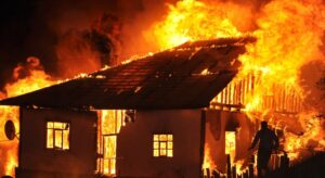 Yangın Çeşitleri Nelerdir