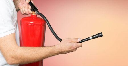 Boş Yangın Söndürme Tüpü Doldurulabilir mi?