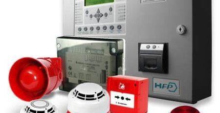 En Güvenilir Yangın Algılama Sistemleri