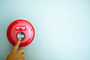 En İyi Yangın Alarm Butonu Modelleri