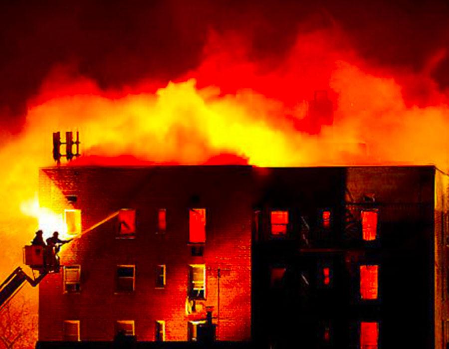 Güncel Yangın Yönetmeliği 2021
